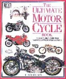 Image for The ultimate motorcycle book