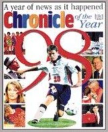 Image for Chronicle 98  : a year of news as it happened