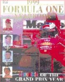 Image for 1999 Formula One yearbook  : the essential guide to the Grand Prix year