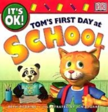 Image for Tom's first day at school