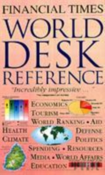 Image for Financial Times world desk reference