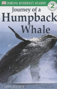 Image for Journey of a humpback whale
