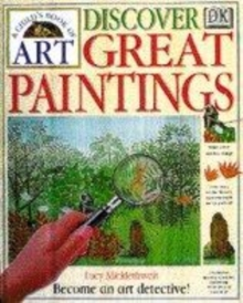 Image for Discover great paintings
