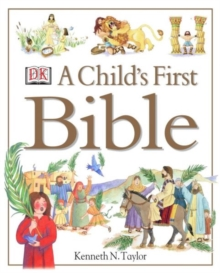 Image for A child's first Bible