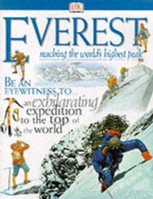 Image for Everest  : reaching the world's highest peak