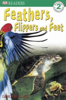 Image for Feathers, flippers and feet