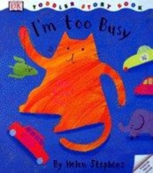 Image for I'm too busy