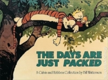 Image for The Days Are Just Packed : Calvin & Hobbes Series: Book Twelve