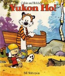 Image for Yukon Ho! : Calvin & Hobbes Series: Book Four