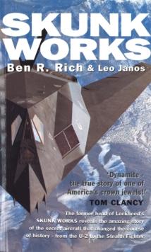 Image for Skunk works  : a personal memoir of my years at Lockheed