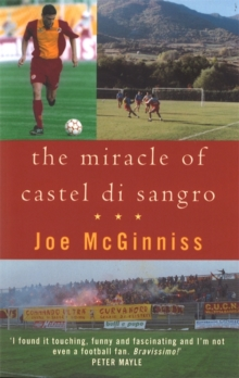 Image for The miracle of Castel di Sangro