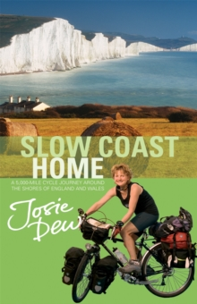 Image for Slow coast home  : a 5000-mile journey around the shores of England and Wales