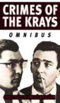 Image for Crimes of the Krays omnibus