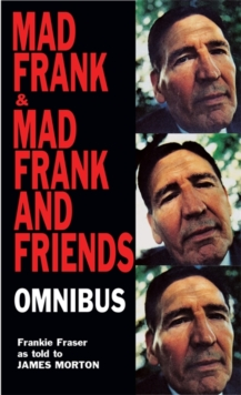 Image for Mad Frank