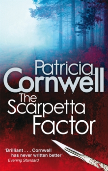 Image for The Scarpetta factor