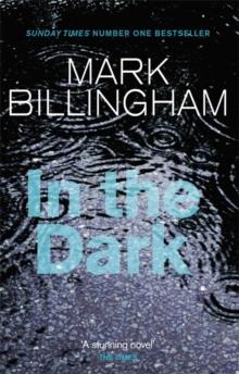 Image for In the dark