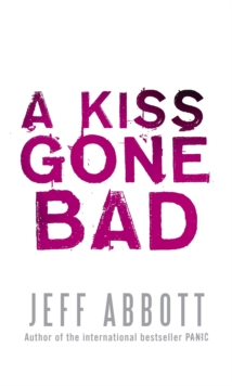 Image for A kiss gone bad