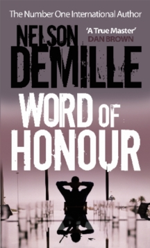 Image for Word of honour
