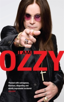 Image for I am Ozzy