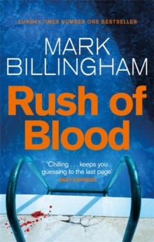 Image for Rush of blood