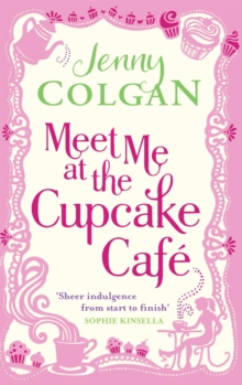 Image for Meet me at the Cupcake Cafâe