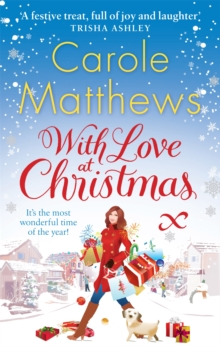 With love at Christmas - Matthews, Carole