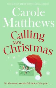 Image for Calling Mrs Christmas