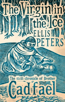 Image for The virgin in the ice