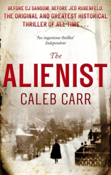 Image for The alienist