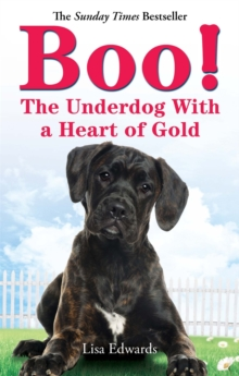 Image for Boo!  : the underdog with a heart of gold