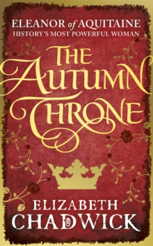 Image for The autumn throne