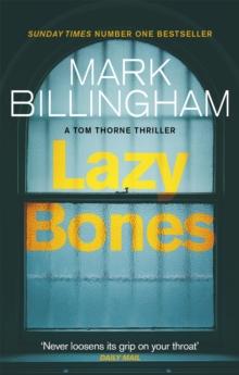 Image for Lazy bones
