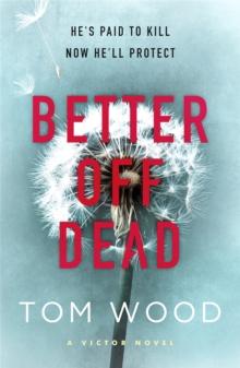 Image for Better off dead
