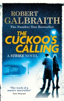Image for The cuckoo's calling