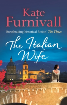 Image for The Italian wife