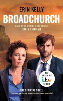 Image for Broadchurch  : the novel
