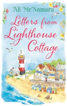 Image for Letters from Lighthouse Cottage