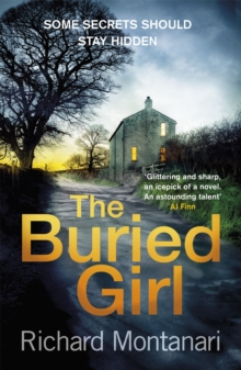 Image for The buried girl