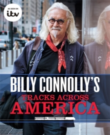 Image for Billy Connolly's tracks across America