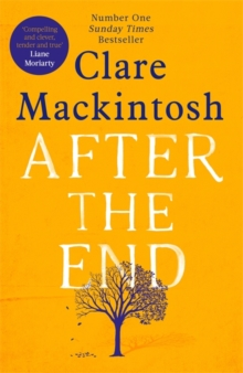 After the end - Mackintosh, Clare