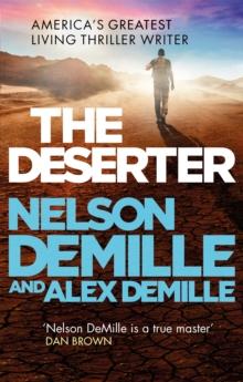 Image for The deserter
