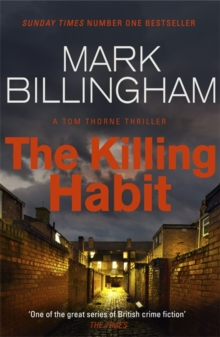 Image for The killing habit