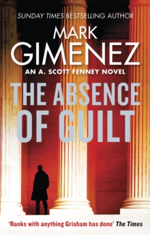 Image for The absence of guilt