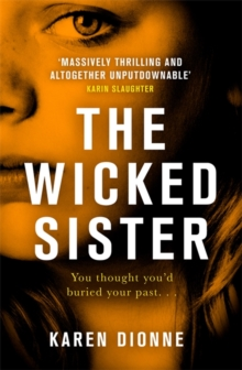 Image for The wicked sister