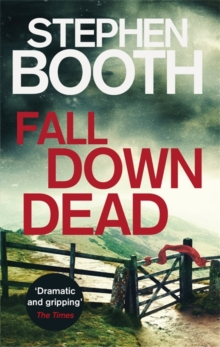 Image for Fall Down Dead