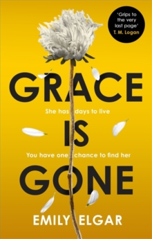 Image for Grace is gone