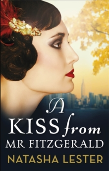 Image for A kiss from Mr Fitzgerald