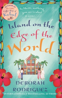 Image for Island on the edge of the world