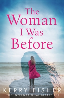 Image for The woman I was before