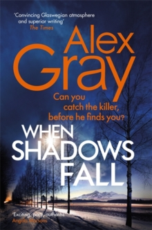 Image for When shadows fall